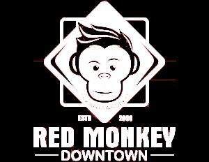 White-Red-Monkey-Logo