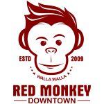 red monkay downtown walla walla